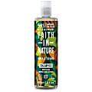Faith in Nature Shampooing au Karité & Argan