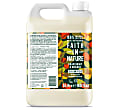 Faith in Nature Shampoing Pamplemousse & Orange 5 L