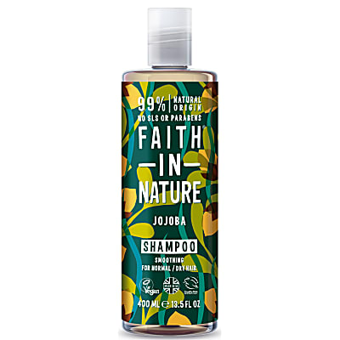 Faith in Nature Shampoing au Jojoba