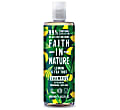 Faith in Nature Shampoing Anti-Pellicule Citron & Arbre à Thé