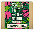 Faith in Nature Shampooing Solide aux Fruits du Dragon