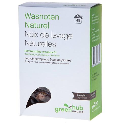Greenhub Noix de Lavage - Naturelles