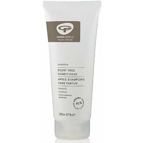 Green People – Après-Shampoing Sans Parfum Bio
