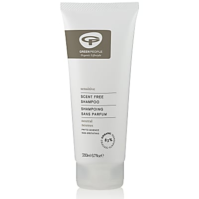 Green People - Shampoing Sans Parfum Bio