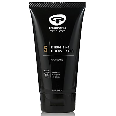 Green People Pour Homme Gel Douche & Shampoing