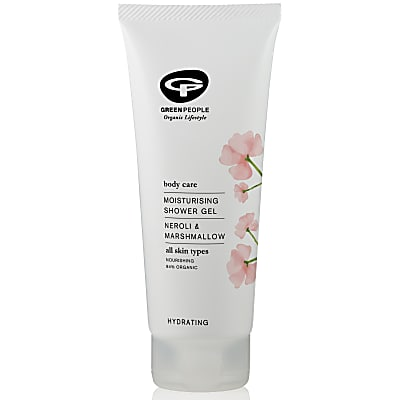 Green People - Gel douche Hydratant