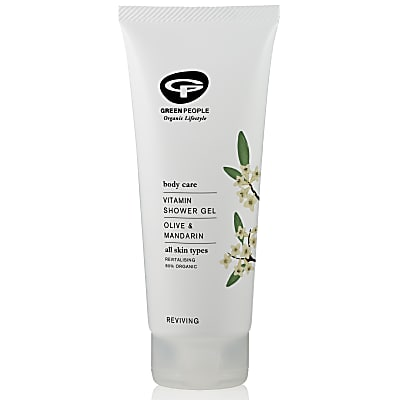Green People - Gel douche Vitamine