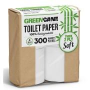 Greencane Paper - Papier Toilette