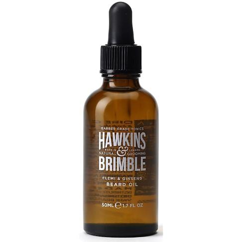 Hawkins & Brimble Huile à Barbe
