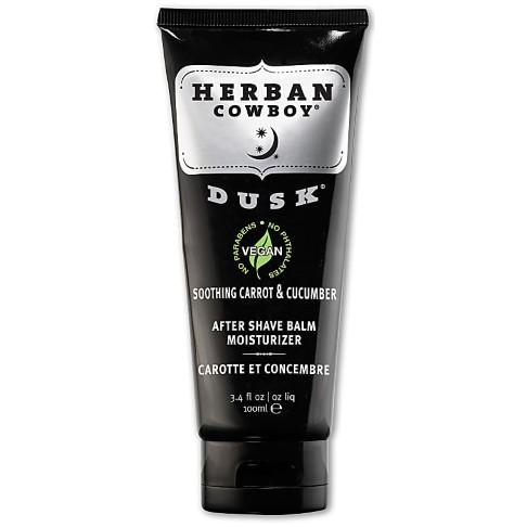 Herban Cowboy Baume Après-Rasage - Dusk