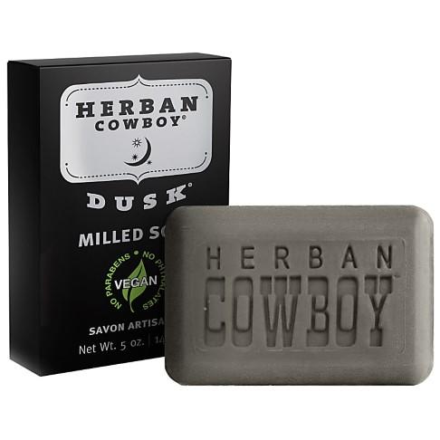 Herban Cowboy Savon en Barre - Dusk