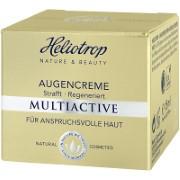 Heliotrop Crème Contour des Yeux Multi-Active