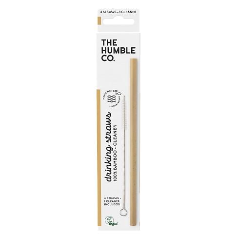 Humble Pailles en Bambou