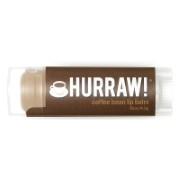 Hurraw Baume à Lèvres Café