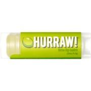 Hurraw - Baume à Lèvres - Citron Vert - 4,3 g