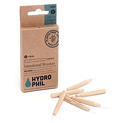 Hydrophil Brosses Interdentaires 0,45mm