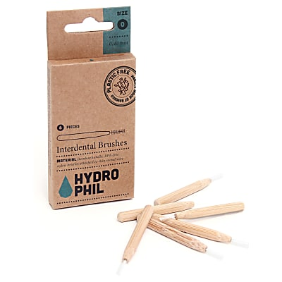 Hydrophil Brosses Interdentaires 0,40mm