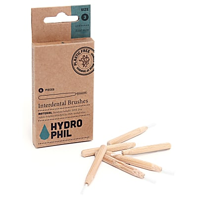 Hydrophil Brosses Interdentaires 0,60mm