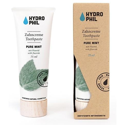 Hydrophil Dentifrice Pure Mint (75ml)