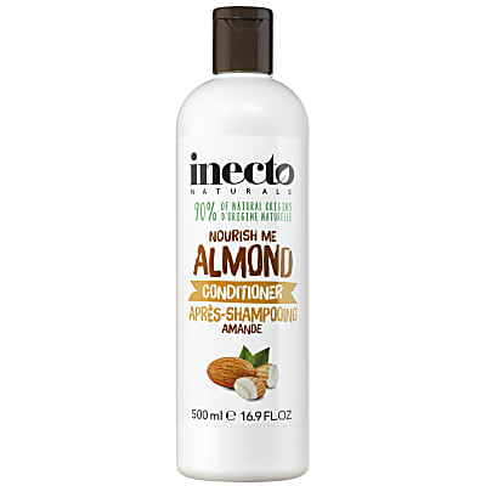 Inecto Après-shampooing à l'Amande