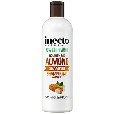 Inecto Shampooing à l'Amande