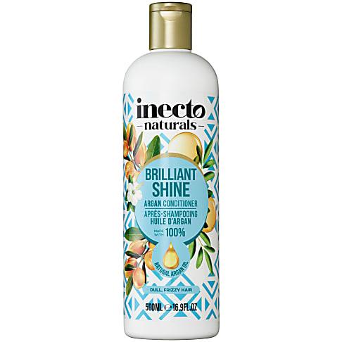 Inecto Après-shampoing Argan