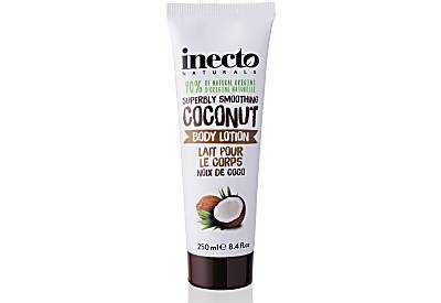 Inecto - Lotion Hydratante pour le corps