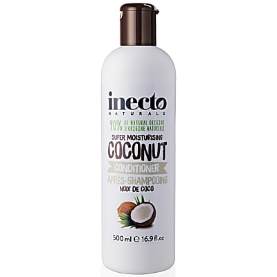 Inecto - Après-shampoing Revitalisant