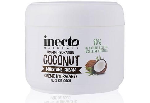 Inecto - Crème Nourrissante et Hydratante