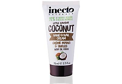 Inecto - Crème Mains et Ongles