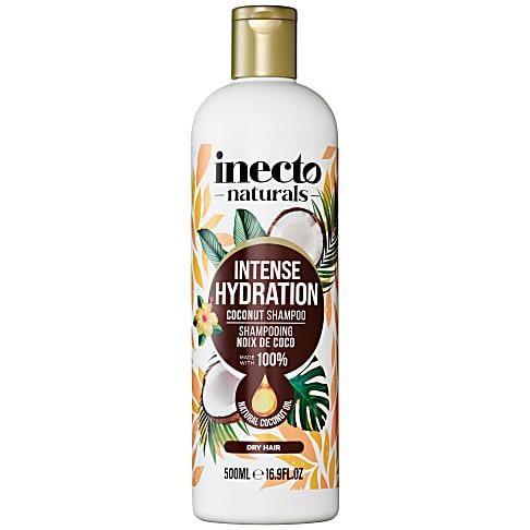 Inecto - Shampoing Hydratant