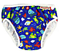 ImseVimse Maillot de Bain Couche Lavable - Blue Sea Life