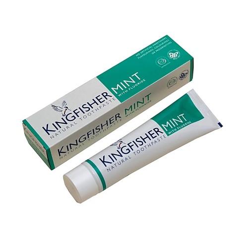 Kingfisher - Dentifrice à la Menthe
