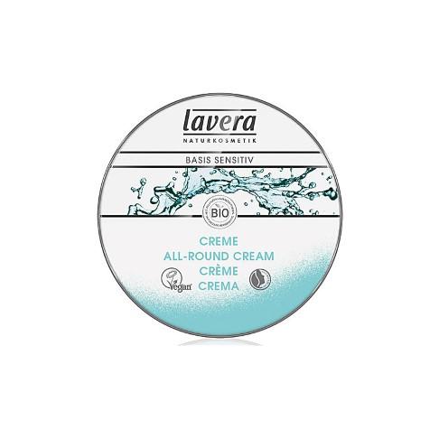 Lavera - Crème Hydratante Bio Multi-Usages - 25 ml
