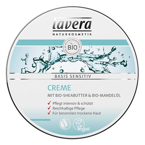Lavera - Crème Hydratante Bio Multi-Usages - 100ml
