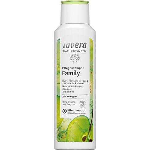 Lavera Shampoing à la Pomme (Cheveux Normaux)