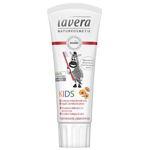 Lavera - Gel Dentaire pour les enfants
