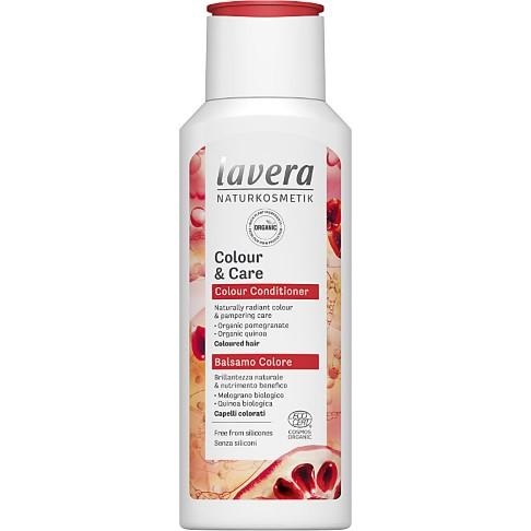 Lavera - Après-Shampoing au Lait de Mangue
