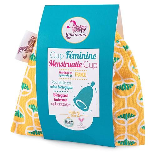 Lamazuna Cup Féminine Taille 2