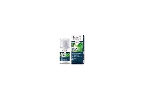 Lavera - Crème Hydratante - Ginkgo et Bambou Bio - 30 ml