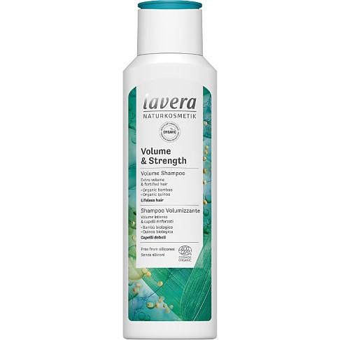 Lavera - Shampoing Volume & Vitalité