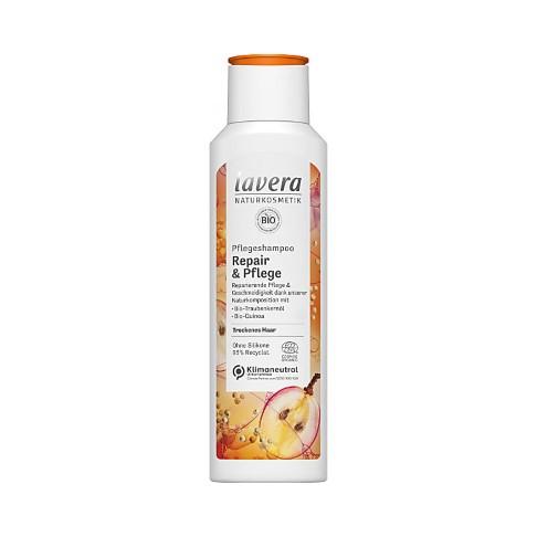 Lavera - Shampoing Réparateur Expert & Soin Profond
