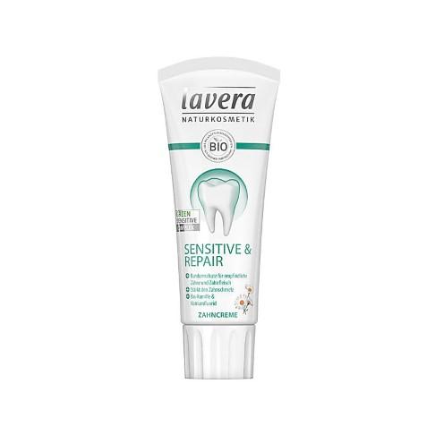 Lavera Basis Dentifrice Sensitive & Réparatrice