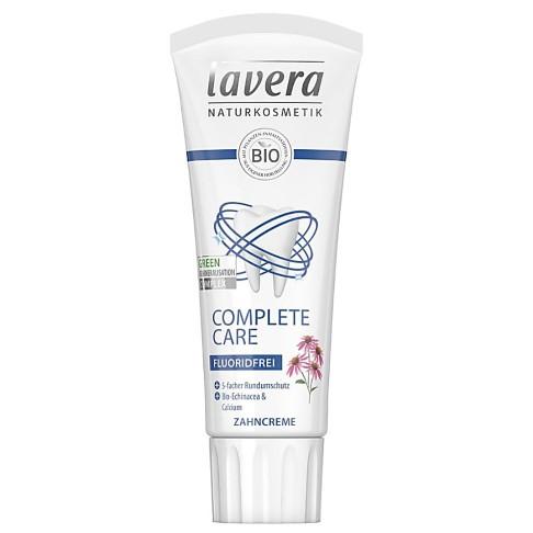 Lavera - Dentifrice Complete Care