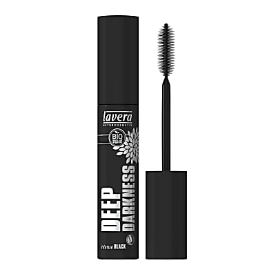 Lavera - Mascara Deep Darkness - Intense Black