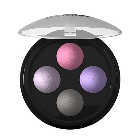 Lavera Fard à Paupières Illuminating Eyeshadow Quattro