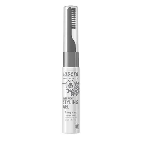 Lavera - Eyebrow Style & Care Gel
