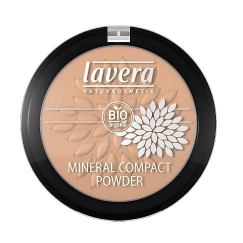 Lavera - Poudre Mineral Compact