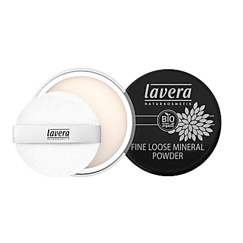 Lavera - Poudre Fine Loose Minerals