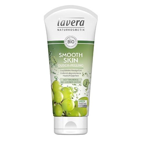 Lavera Body Spa - Gel Douche Gommant Lime Sensation